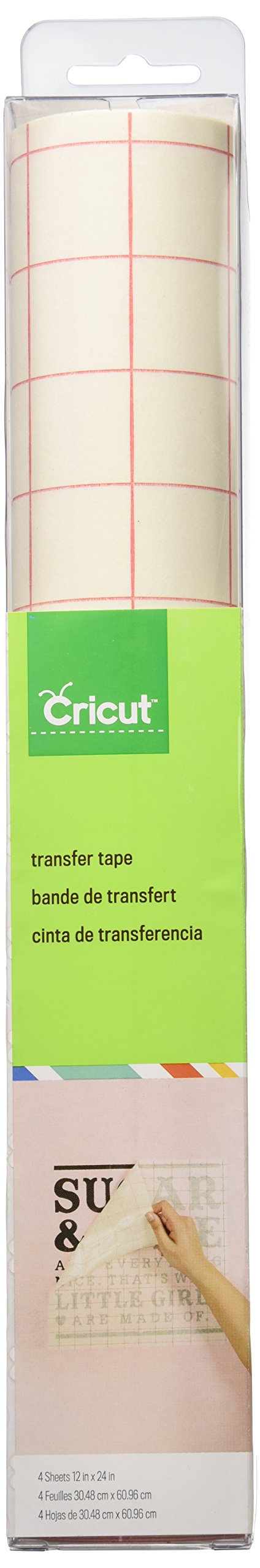 Cricut Vinyl Transfer Tape