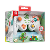 PDP Nintendo Switch Yoshi Wired Fight Pad Pro, 500-100-NA-D10 - Nintendo Switch