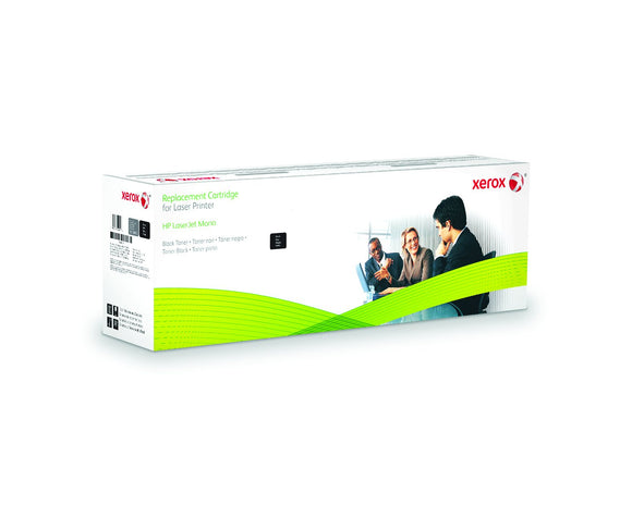 Xerox Toner Cartridge - Alternative for HP (CF287A) - Black - Laser - 9300 Pages