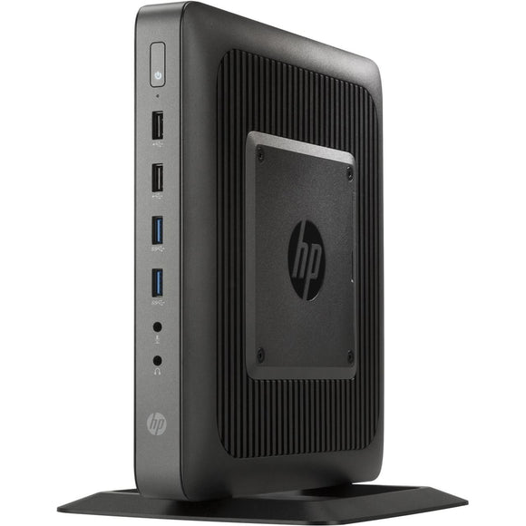 HP Thin Client - AMD G-Series GX-217GA 1.65 GHz F5A53AA#ABA