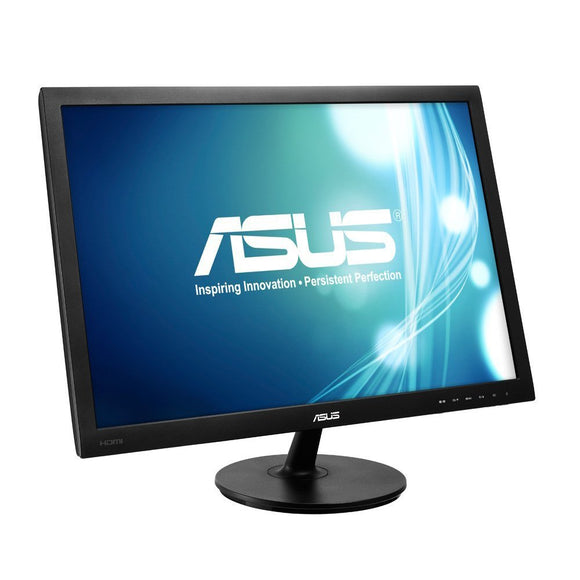 ASUS VS24AH-P 24-Inch Ultra Wide View Monitor, 1920 X 1200 Resolution, 80000000:1 Contrast Ratio