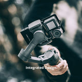 PGYTECH Action Camera Adapter Plus for Mobile Gimbal