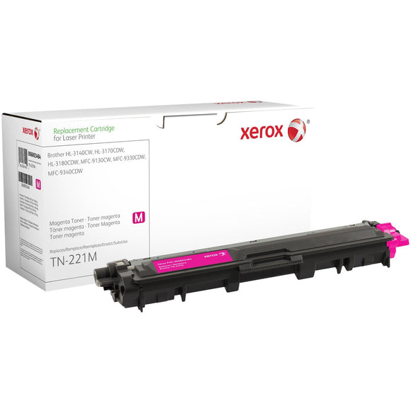 Brother Color Laser Toner for Tn221m,Magenta