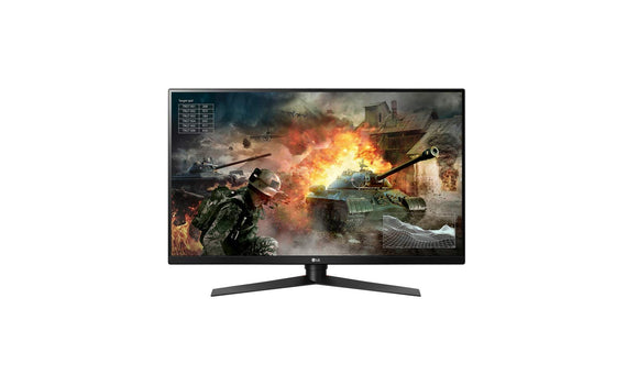 LG UltraGear 32-inch QHD Gaming Monitor (32GK850F-B) with Radeon Freesync 2 Technology