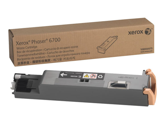 Xerox 108R00975 Waste Cartridge for Phaser 6700
