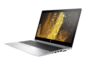 "HP 3RS12UT#ABA Elitebook 850 G5 15.6"" Notebook - Windows - Intel Core i7 1.9 GHz - 16 GB RAM - 512 GB SSD, Silver"