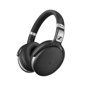 Sennheiser MB 360 UC (508362) - Dual-Sided, Dual-Connectivity, Wireless, Bluetooth, Adaptive ANC Over-Ear Headset | for Mobile Phone & Softphone, Desktop Connection | Unified Communications Optimized