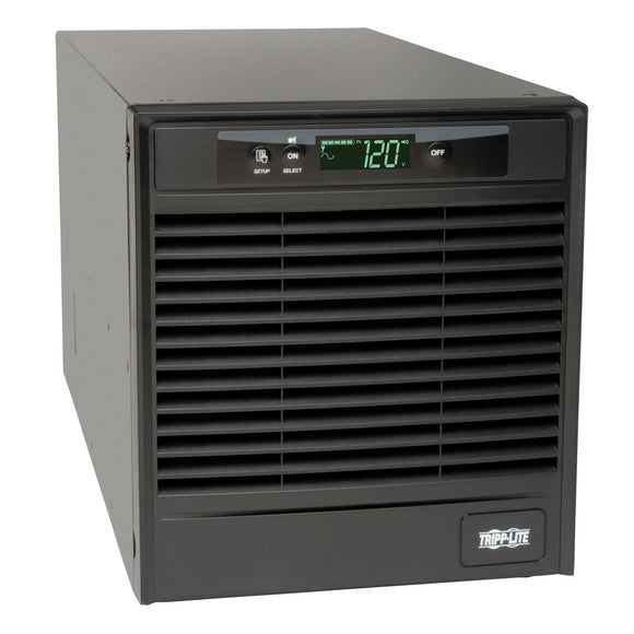 Smartonline 2.2kva on-Line Double-Conversion Ups, Tower, Interactive LCD Display