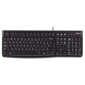 Logitech USB Keyboard for Business
