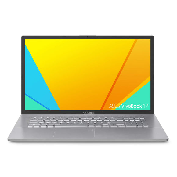 Asus Vivobook 17 F712DA Thin and Light Laptop, 17.3