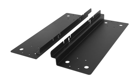 CyberPower CRA60004 Anti-Tip Stabilizer Plate  Cases, Black