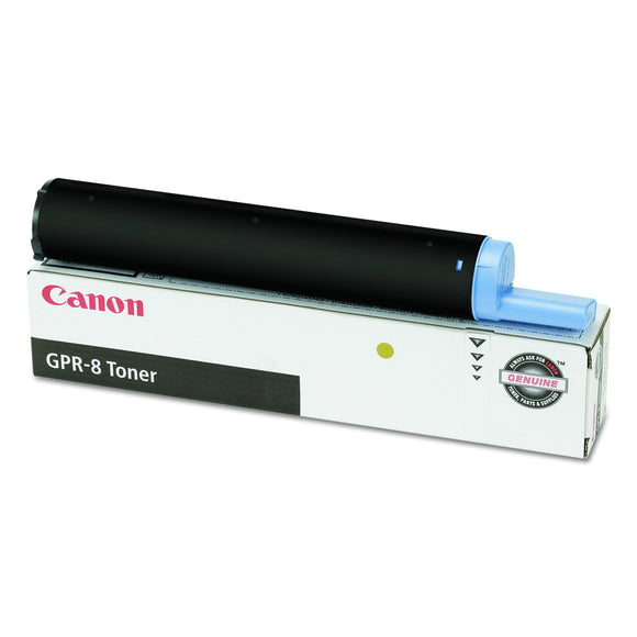 Toner Cartridge - Black - 7850 Pages - for Canon Image Runner 1600/2000 / 2010