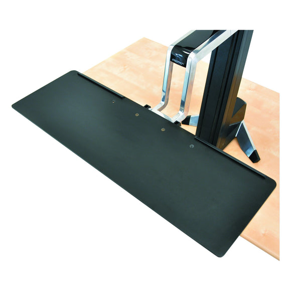 Large Keyboard Tray for Workfit-S Sit-Stand Workstation
