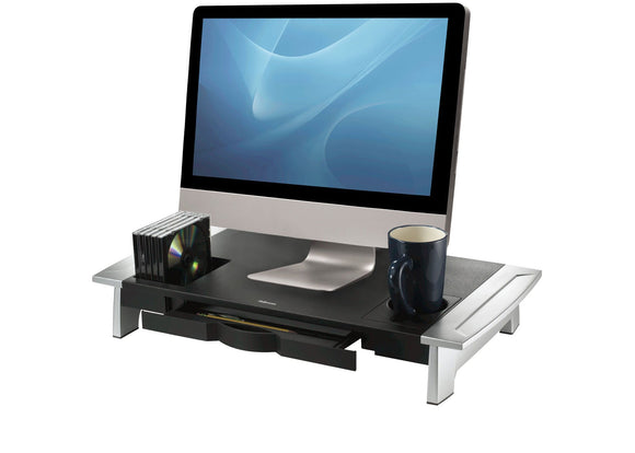 Office Suites Premium Monitor Riser -80 lb -21