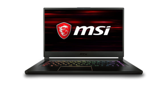 Open Box MSI GS65 8RE-060CA Stealth 15.6