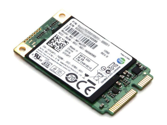 Open Box Replacement for Dell Laptop 07C4P7 Samsung PM830 32GB SSD HDD Mini PCIe mSATA MZ-MPC0320/0D1 MZMPC032HBCD-000D1 MLC Hard Disk Drive