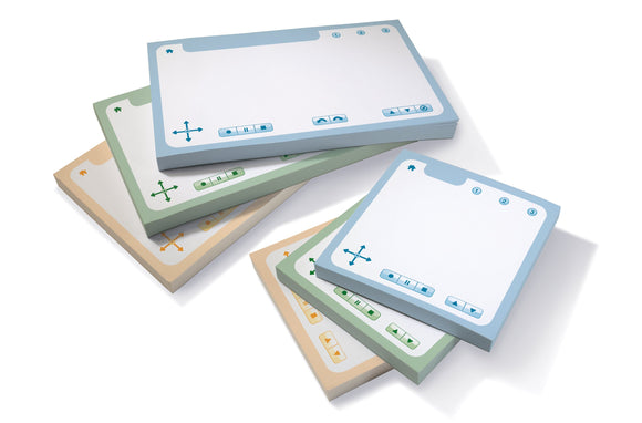 Livescribe ANA-00043 Sticky Notes