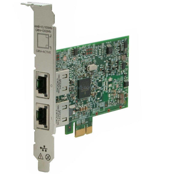 HP Ethernet 1Gb 2-port 332T Adapter - network