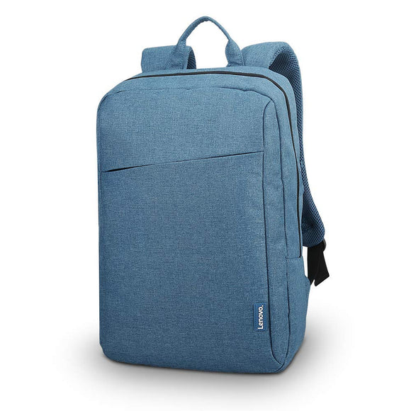Lenovo Canada Laptop Backpack B210, Fits for 15.6-Inch Laptop and Tablet, Sleek for Travel, GX40Q17226