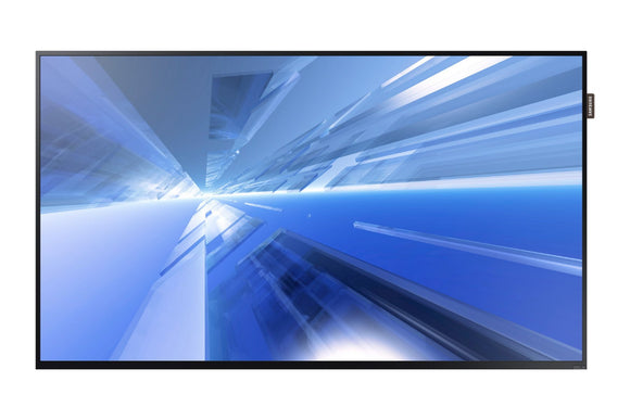 SAMSUNG 55IN LED 1920X1080 5000:1 DC55E