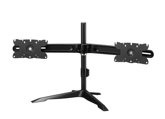 AMER Dual Monitor Stand for up to 32