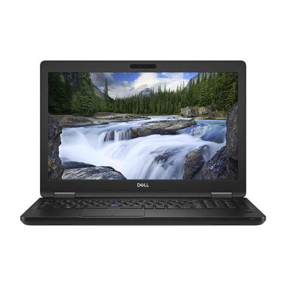 Dell Latitude 5591 1920 x 1080 LCD Laptop with Intel Core i7-8850H 2.6 GHz Hexa-Core, 16GB RAM, 512GB SSD, 15.6