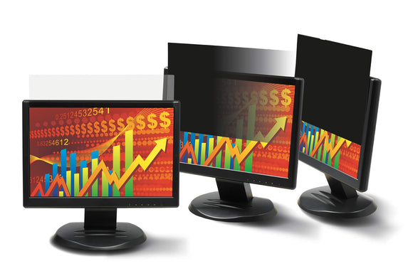3MTM Privacy Filter for Widescreen Desktop LCD Monitors