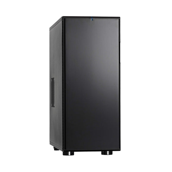 Fractal Design FD-CA-DEF-XL-R2-BL Define XL R2 Cases, Black