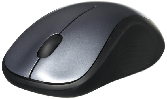 Logitech M310 Wireless Mouse - Silver