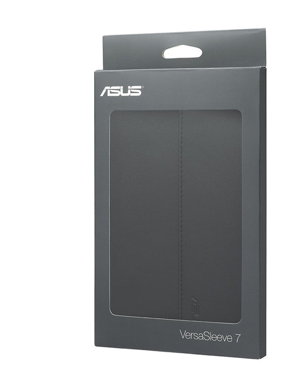 ASUS VersaSleeve for All 7-inch Tablets, Pack of 10, Black 90XB001P-BSL010