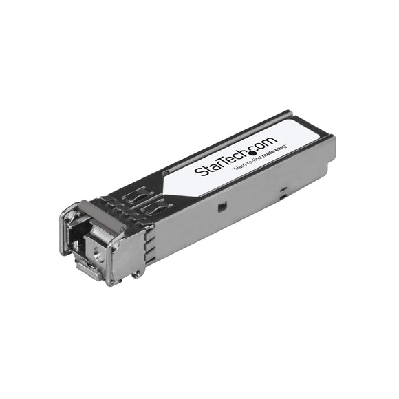 StarTech.com Extreme Networks 10056 Compatible SFP Module - 1000Base-BX Fiber Optical Transceiver Downstream (10056-ST)