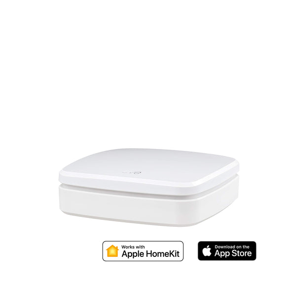 Eve EVE 20EAB9901 Bluetooth Range Extender for Apple HomeKit-Enabled Accessories, White