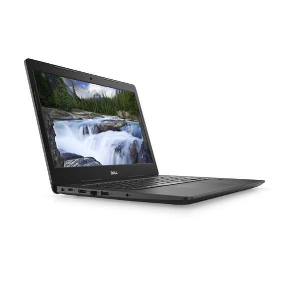 Dell Latitude 3490 Laptop (Windows 10 Pro, Intel i5-8250U, 14