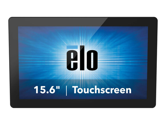 Elo LED-Backlit LCD Monitor 15.6