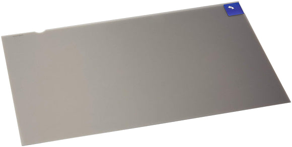 Fellowes PrivaScreen Blackout Privacy Filter for 20-Inch Widescreen Laptop or Flat Panel Monitor (4813101)