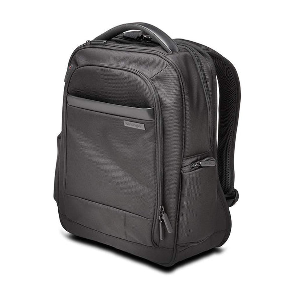 Kensington ContourTM 2.0 Executive Laptop Backpack - 14