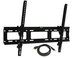 Ematic Component Wall Mount Kit with Cable Management for DVD Players, DVRs and Gaming Systems