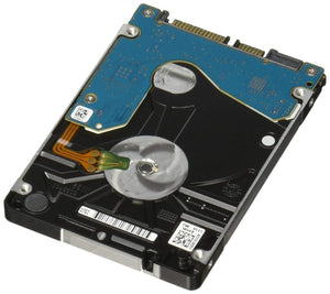Seagate 1TB Laptop HDD SATA 6Gb/s 128MB Cache 2.5-Inch Internal Hard Drive (ST1000LM035)