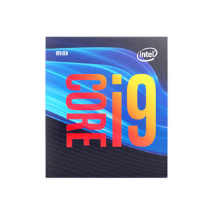 Intel Core i9-9900 Desktop Processor 8 Cores up to 5.0GHz LGA1151 300 Series 65W