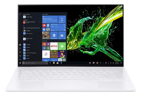 Acer Swift 7 Thin & Lightweight Laptop 14