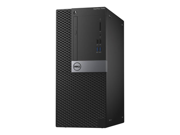 DELL H4JHX Desktop