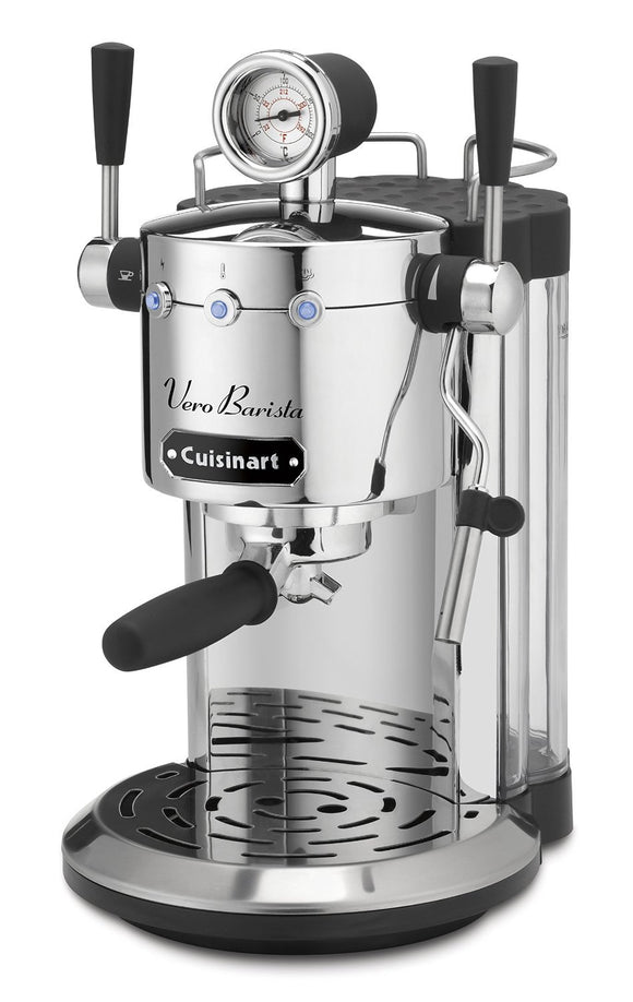 Pre-owned Used Cuisinart ES1500 Professional Espresso Maker