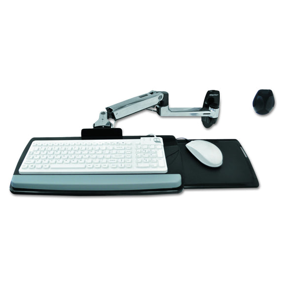 LX Wall Mount Keyboard Arm