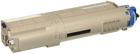OKIDATA 46490604 7K Black High Capacity Toner