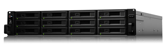 Synology RX1217RP Redundant Power Expansion for RackStation (Diskless)