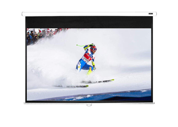 EluneVision Projection Screen 120