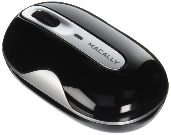 Wireless Laser Mouse, Blk