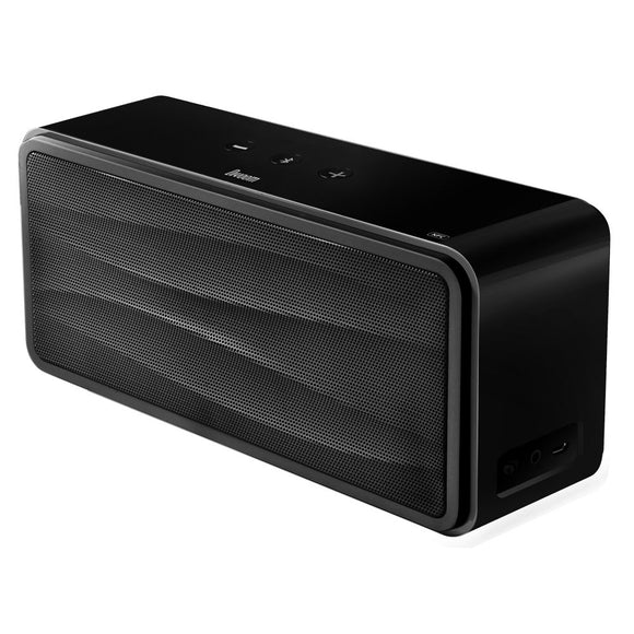 Divoom Onbeat-500 Bluetooth 4.0 Speaker, Black