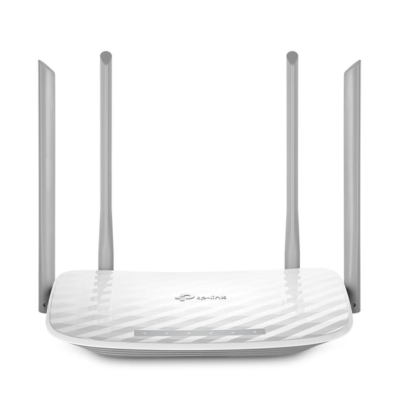 TP-Link C50 AC1200 Wireless DualBand RouterMediatek, ARCHER_C50_V3 (RouterMediatek)
