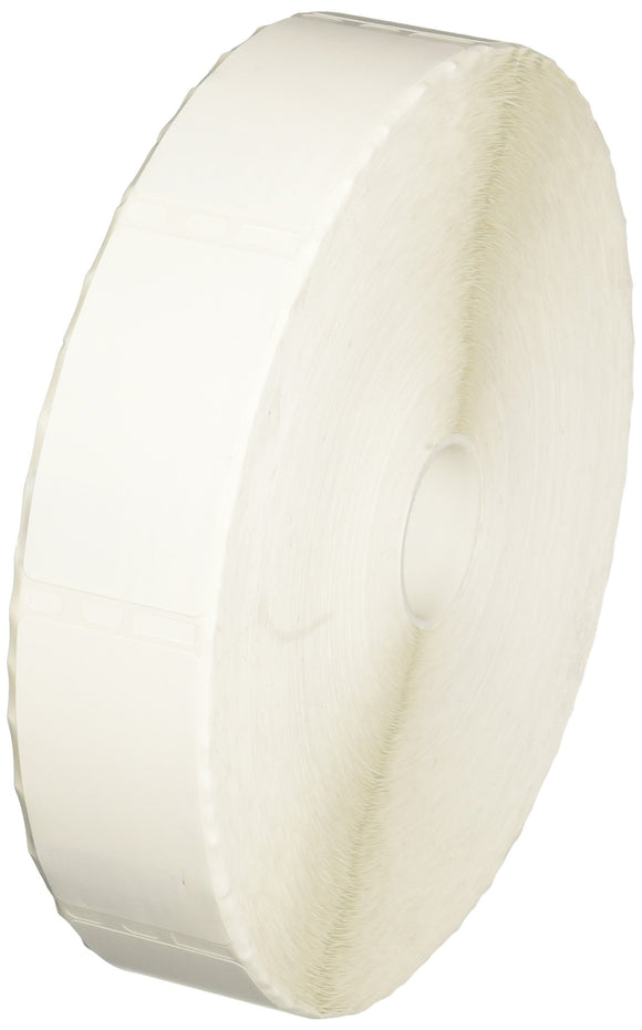 Large Capacity 1700 Label Roll of Multi Purpose Labels 1 1/8inx2in